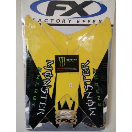 Factory Effex Full Monster Dekor kit