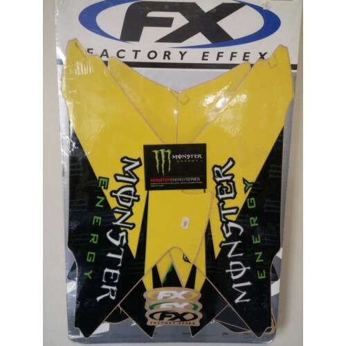 Factory Effex Full Monster Dekor kit