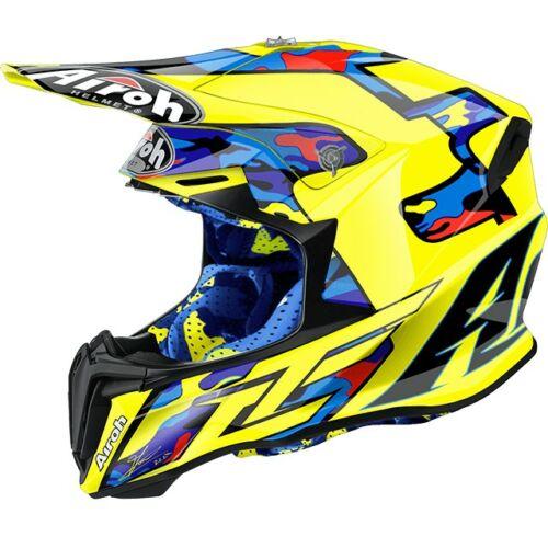 Airoh Twist TC16 Motocross Bukósisak
