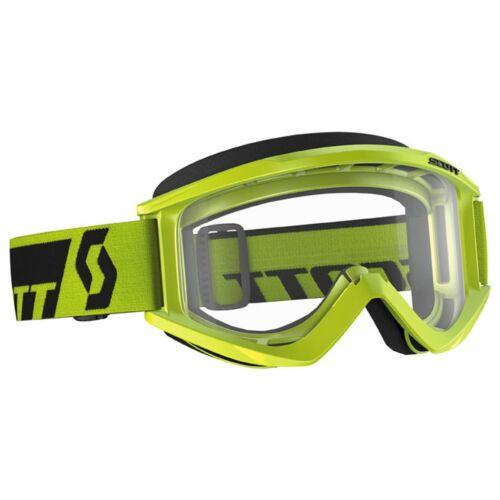 Scott Recoil Xi Szemüveg (Zöld)