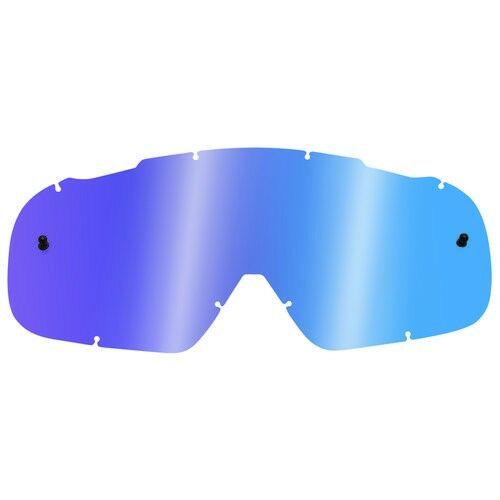 Fox AirSpc Tükrös Szemüveg Lencse (Kék)