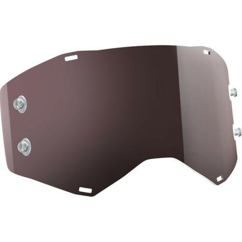 Scott Prospect Szemüveglencse (Ezüst tükrös)