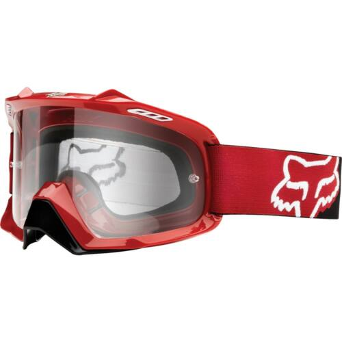 Fox AirSpc Red Szemüveg