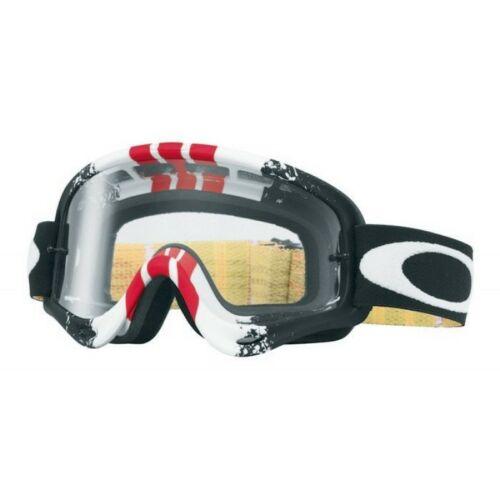 Oakley O-Frame MX Pinned Race Szemüveg