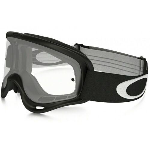 Oakley O-Frame Matt Fekete MX Szemüveg