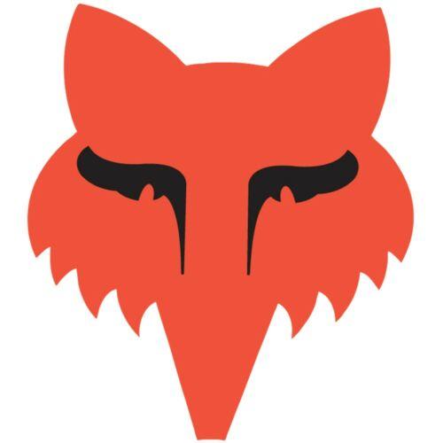Fox Legacy Head Matrica (9cm)