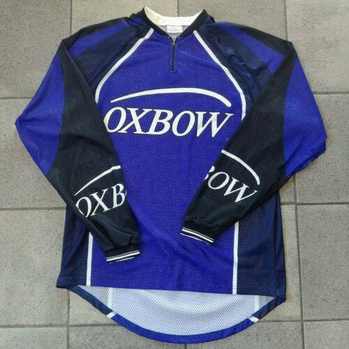 Oxbow Retro Cross Mez (Kék)