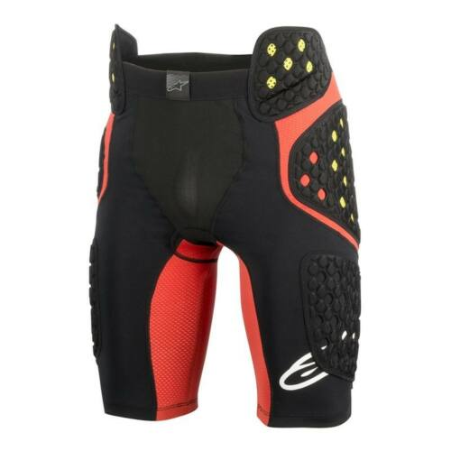 Alpinestars Sequence Pro Protektor Short