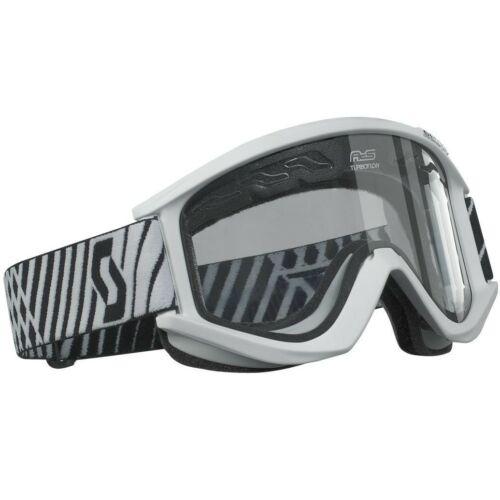 Scott Recoil Xi Dupla lencsés Enduro ACS Szemüveg
