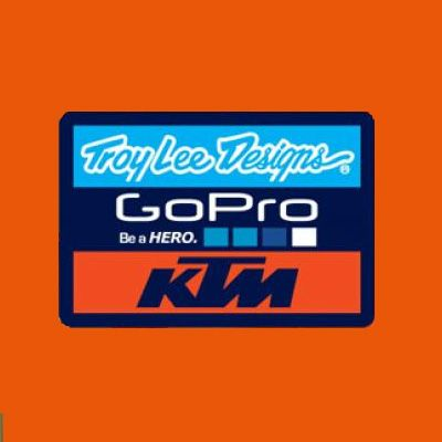 Troy Lee Designs - KTM
